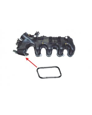 EMME MANİFOLD CONTASI FORD FOCUS II / C MAX I 1.6 TDCI FORD FIESTA V / FIESTA VI 1.6 TDCI FORD FUSION 1.6 TDCI PEUGEOT 206 / 207 PEUGEOT 307 I / 307 II / 308 PEUGEOT 407 / 1007 PEUGEOT 3008 / 5008 PEUGEOT EXPERT III PEUGEOT PARTNER II PEUGEOT PARTNER TEPE